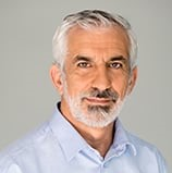 Michael (Miki) Tramer | VP Sales and Marketing