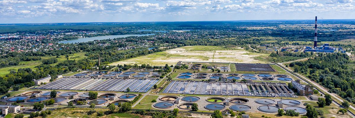 industrial wastewater reuse